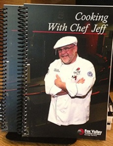 Cooking with Chef Jeff
